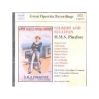 D'Oyly Carte Opera Company/New Promenade Orchestra - HMS Pinafore