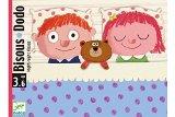 Djeco / Bisous-Dodo Bedtime Game