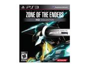Zone of the Enders HD Collection Playstation3 Game Brand: KONAMI