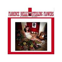 Florence Joelle - Stealing Flowers (Music CD)