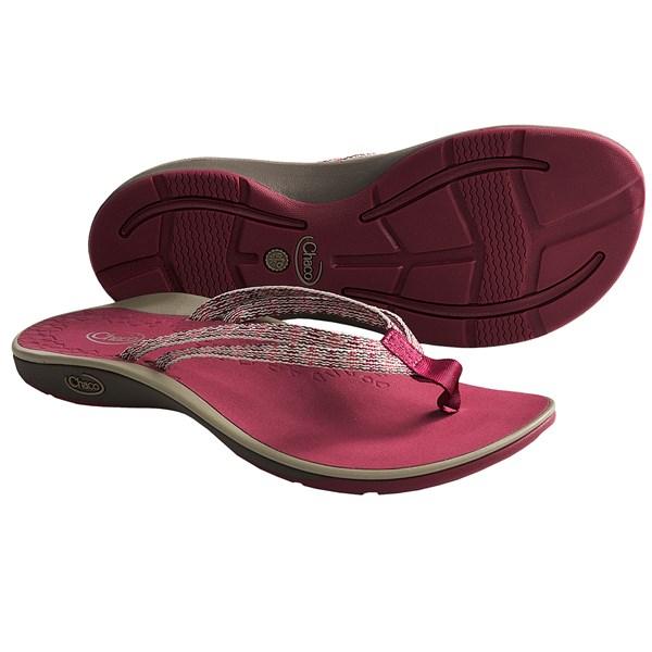 Chaco Vand Sandals - Flip-Flops (For Women)