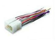 Metra 70-1782 Geo/Honda Wire Harness Type: Speaker Harnesses