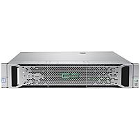 Hp Proliant Dl380 G9 2u Rack Server - 1 X Intel Xeon E5-2620 V4 Octa-core (8 Core) 2.10 Ghz - 16 Gb Installed Ddr4 Sdram - 12gb/s Sas Controller - 0, 1, 5, 6, 10, 50, 60, 10 Adm Raid Levels - 2 X 800 W - 2 - Octa-core (8 Core) 867449-s01
