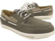 Eastland Adventure Grey Nubuck