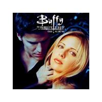 Original Soundtrack - Buffy The Vampire Slayer OST (Music CD)