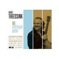 Hans Theessink - 65th Birthday Bash (Music CD)