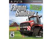 Farming Simulator Playstation 3