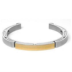 Titanium Ionic Bracelet (Medium)