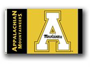 Bsi Products 95076 3 Ft. X 5 Ft. Flag W/Grommets - Appalachian State