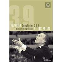 Beethoven - Symphonies No.3 And 9