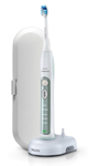 """Sonicare FlexCare (HX6921) Brand New Includes Two Year Warranty, The Sonicare HX6921/04 flexcare plus rechargeable sonic toothbrush features 5 flexible brushing modes including, """"Clean"""" mode for an optimal cleaning in two minutes, """"Sensitive"""" mode for gentler brushing in sensitive areas, and """"Massage"""" mode to stimulate the gum, """"Refresh"""" mode for quick one minute touch-ups and a """"Gum Care"""" mode that helps improve gum health"