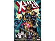 X-Men X-Men Binding: Paperback Publisher: Marvel Enterprises Publish Date: 2013/12/03 Synopsis: The X-Men travel to Russia for a reunion with Colossus' parents and end up facing the villainous Soul Skinner, while Betsy Braddock's return brings up new questions and Rogue and Gambit face a challenge of the heart