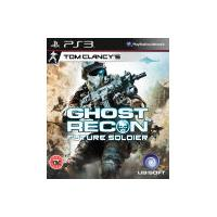 Tom Clancy's Ghost Recon 4: Future Soldier