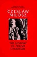The History of Polish Literature