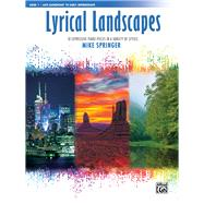 Lyrical Landscapes