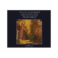 Franz Schubert - Claudine Von Villa Bella D239 (Zagrosek, ORF, Holl)