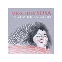 Mercedes Sosa - Voz de La Zafra (Music CD)