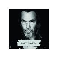 Florent Pagny - Vieillir Avec Toi (Music CD)