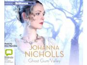 Ghost Gum Valley Unabridged