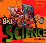 Big Science Comics