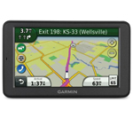 Garmin Dezl 560lt Widescreen Bluetooth Portable Trucking Gps Navigat