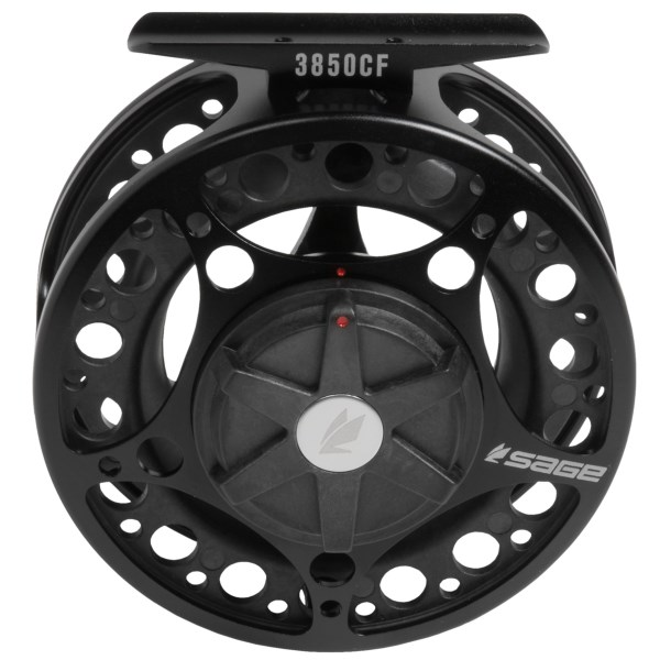 Sage 3850CF Fly Fishing Reel - 5/6wt