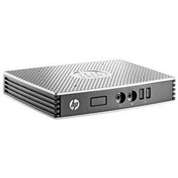 HP Smart Zero Client t410 - DTS - 1 x Cortex-A8 1 GHz - RAM 1 GB - Flash 2 GB - no HDD - Gigabit LAN