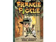 Frankie Pickle and the Closet of Doom (Frankie Pickle) Publisher: Simon & Schuster Publish Date: 5/5/2009 Language: ENGLISH Pages: 96 Weight: 0.63 ISBN-13: 9781416964841 Dewey: [Fic]