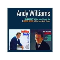 Andy Williams - Danny Boy/Moon River (Music CD)