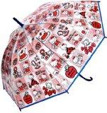 Enjoy time Hello Kitty umbrella [vinyl] TM