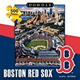 Dowdle Boston red Sox 500 Piece Puzzle