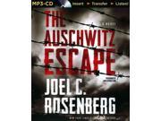 The Auschwitz Escape Mp3 Una
