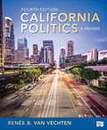 California Politics: A Primer concisely explains how California's history, political culture, rules, and institutions work together to shape its political landscape