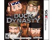 Duck Dynasty Nintendo 3ds