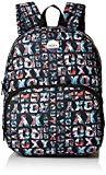 Roxy Women's Always Core Backpack, Anthracite Small Urban Flavor ERJBP03536