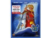 Sword in the Stone: 50th Anniversary Edition Format: Blu-Ray Rating: G Genre: Animation / Anime Year: 1963 Release Date: 2013-08-06 Studio: DISNEY STUDIOS Director: Wolfgang Reitherman
