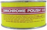 """""""Simichrome Metal Polish Can (8.82 oz), The Simichrome CAN-250G metal polish cleans to a brilliant shine and also leaves a protective film to help retard tranishing"""