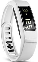 Live smarter with the Garmin 010 01503 01 Vivofit 2 Activity Tracker