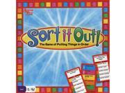 Sort It Out! By University Games