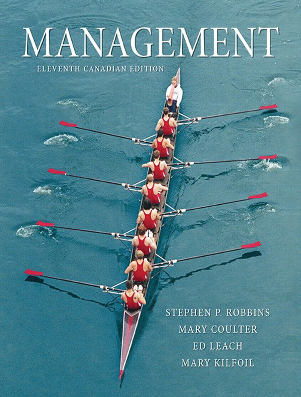 Management  Eleventh Canadian Edition  (ebook)