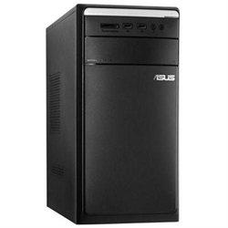 ASUS M11AD-US003S Desktop Computer Intel Core i5-4440S 2.8 GHz 6GB DDR3 1TB HDD DVD-Writer AMD Radeo