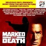 Marked for Death (1990) Audio CD