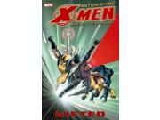 Astonishing X-men 1 Astonishing X-men