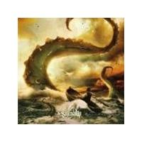 Smashup (The) - Sea And The Serpents Beneath, The (Music CD)