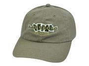 Las Vegas Nevada Casinos Hotel Gambling Retro Relaxed Fit Rat Pack Khaki Hat Cap