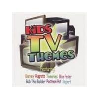 Pre-Teens - Kids Television Themes
