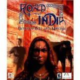 XS GAMES NIRVANA Road to India ( Windows )