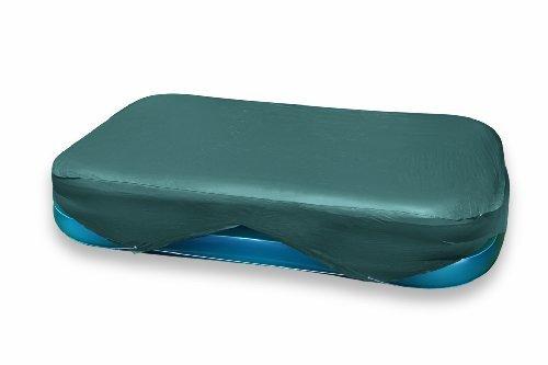 The Wet Set; Rectangular Pool Cover