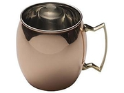 Lifetime Mksa Mm Copper Barrel 16oz Mug