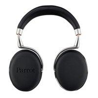 Parrot Zik 2.0 Wireless Bluetooth Headphones - Black By Parrot